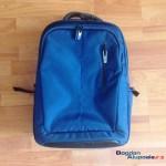 Roncato Overline – rucsac pentru laptop, tableta si bagajele din vacanta ta