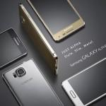 Samsung lanseaza Galaxy Alpha si se pregateste de Note 4