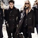 Noua colectie Massimo Dutti de toamna – iarna 2014 pentru barbati