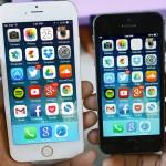 iPhone 6 aproape de lansare