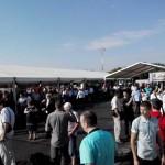 inaugurare pista Aeroport Iasi 21 august (3)