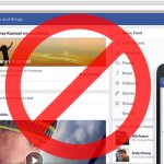 Cum opresti autoplay-ul din Facebook video