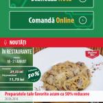 Aplicatie iOS Mamma Mia