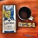 Lapte cu cacao – gustul copilariei