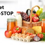 eMAG va vinde in curand si produse de supermarket de la Mega Image