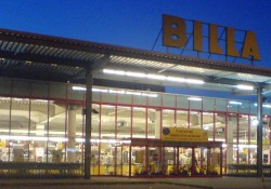 NightShot.Billa.Iasi-Romania