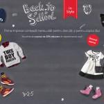 20% reducere de la H&M la haine pentru copii