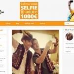 Prima expozitie de selfie din Romania