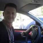 Toyota AYGO Drive Test de Iasi