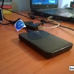 Despre HDD extern WD My Passport Ultra 1 TB