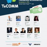 Despre eCommerce la TeCOMM in Iasi pe 6 noiembrie
