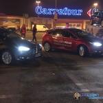 Noul Ford Focus se lanseaza in Romania in cadrul unui eveniment de tip Drive-in