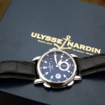 Ceasuri de mana: Ulysse Nardin 243-55