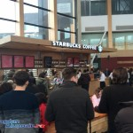 Starbucks Coffee la Iasi
