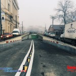 O tura prin Pasajul subteran Mihai Eminescu din Fundatie