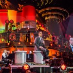 Concert Robbie Williams la Bucuresti pe 17 iulie 2015