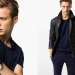 Massimo Dutti Spring/Summer 2015 Men's Lookbook