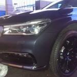 BMW Seria 7 – Primele imagini cu noua generatie