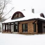 Chalet Hovel – Recomandare cabana de vacanta la munte #discoverbucovina