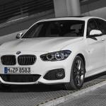 BMW lanseaza facelift pentru Seria 1