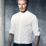 H&M continua colaborarea cu David Beckham