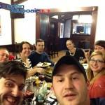 Blogmeet in stil spaniol la Iasi