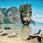 Anul asta strang bani de Thailanda