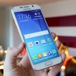 Acesta este Samsung Galaxy S6