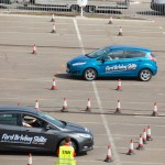 FORD Driving Skills for Life la Iasi