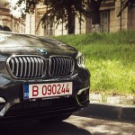 BMW Seria 1 Facelift 2015