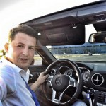 Mercedes-Benz SL 400 AMG  Roadshow Experience
