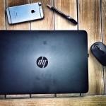 HP EliteBook 840 G1 – noua mea jucarie