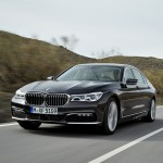 Noul BMW Seria 7 a fost lansat