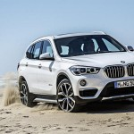 Noul BMW X1 – Preturi + Foto