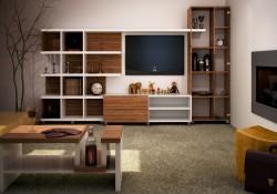 living-wood