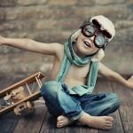 Rolul jocurilor pentru cei mici