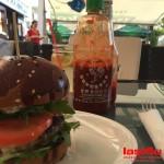 """Am mai testat un Burger: VIP Burger de la Cinema Bistro in """"Turul Burgerilor din Iasi″"""