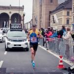 Mare nebunie la Munchen Maraton 2015
