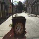 NU poti fi bautor de cafea daca nu incerci Teo's Cafe