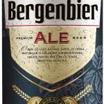 Bergenbier ALE - CAN