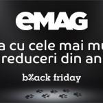 Black Friday 2015: Ziua cu cele mai mari reduceri din an