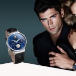 Ceasurile momentului: Huawei Watch W1 si Vector Watch