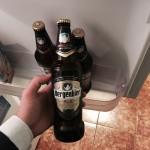 Bergenbier ALE, un nou sortiment de bere de la Bergenbier