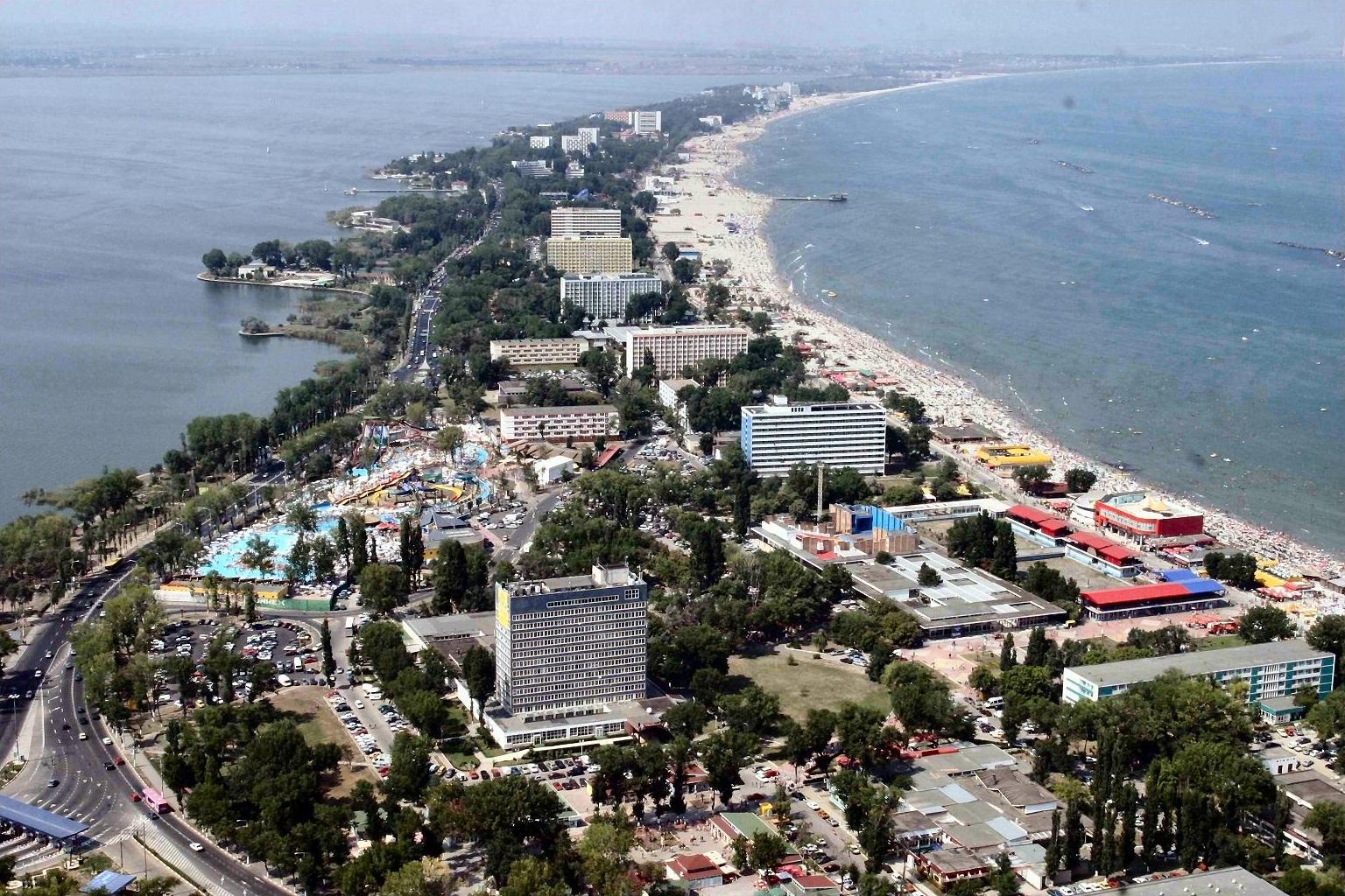 mamaia-resort