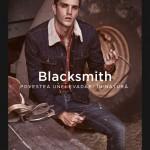 Noua colecție Blacksmith 2015 de la MANGO Man