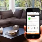 Orange ofera servicii inteligente pentru locuinte