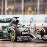 Mercedes nu mai vrea razboi