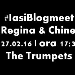 #IasiBlogmeet @ The Trumpets, 27 Februarie