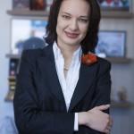 Liudmila Climoc, viitoarea șefă a Orange Romania