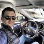 Drive Test noul Renault Megane – Ziua 2